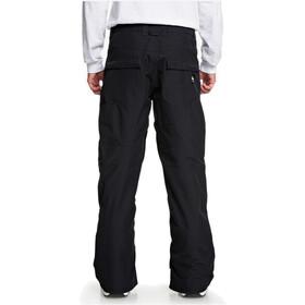 Quiksilver Estate Pantalones Hombre, black